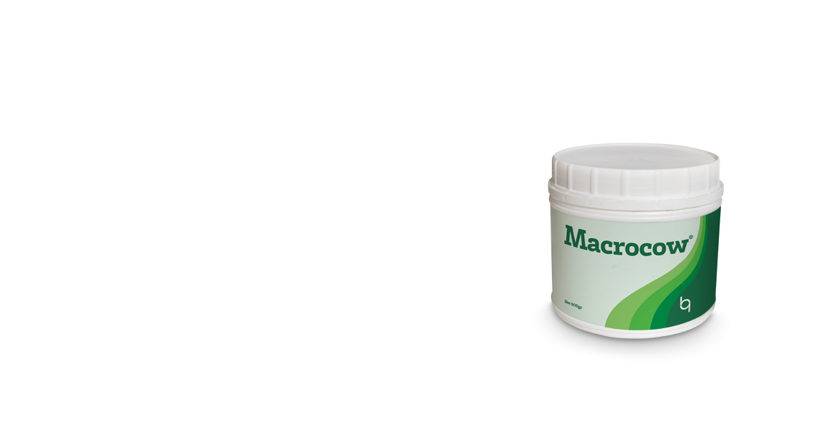 Macrocow® / Healthy and Strong Calf